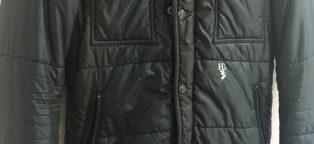 ヒステリックグラマーのジャケット