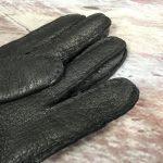 デンツ(DENTS)の革手袋修理案内